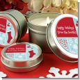 Christmas Spectacular - Christmas Candle Favors thumbnail