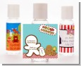 Cookie Exchange - Personalized Christmas Hand Sanitizers Favors thumbnail