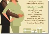 Couple Expecting - Baby Shower Invitations