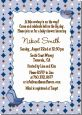 Cowboy Western - Baby Shower Invitations thumbnail