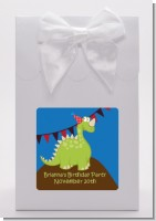 Dinosaur - Birthday Party Goodie Bags