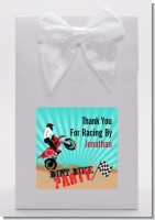 Dirt Bike - Birthday Party Goodie Bags