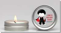 Dracula - Halloween Candle Favors