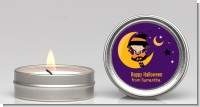 Dress Up Witch Costume - Halloween Candle Favors