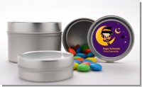 Dress Up Witch Costume - Custom Halloween Favor Tins