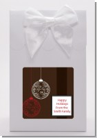 Festive Ornaments - Christmas Goodie Bags