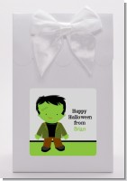 Frankenstein - Halloween Goodie Bags