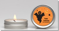 Ghost - Halloween Candle Favors
