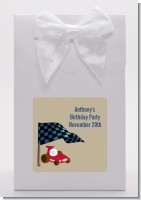 Go Kart - Birthday Party Goodie Bags