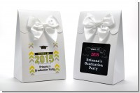 Graduation Party Candy Boxes