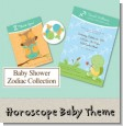 Horoscope Baby Shower Theme thumbnail