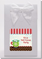 Hot Cocoa Party - Christmas Goodie Bags