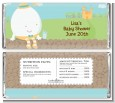 Humpty Dumpty - Personalized Baby Shower Candy Bar Wrappers thumbnail