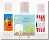 Humpty Dumpty - Personalized Baby Shower Hand Sanitizers Favors