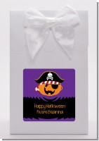 Jack O Lantern Pirate - Halloween Goodie Bags