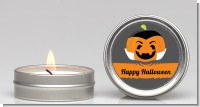 Jack O Lantern Vampire - Halloween Candle Favors