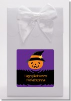 Jack O Lantern Witch - Halloween Goodie Bags