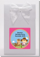 Little Cowgirl - Birthday Party Goodie Bags