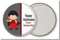 Little Devil - Personalized Halloween Pocket Mirror Favors
