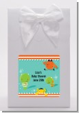 Little Monster - Baby Shower Goodie Bags