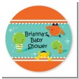 Little Monster - Personalized Baby Shower Table Confetti thumbnail