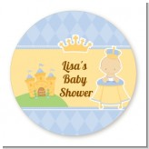 Little Prince - Personalized Baby Shower Table Confetti