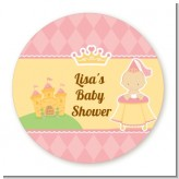 Little Princess - Personalized Baby Shower Table Confetti