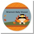 Little Turkey Boy - Personalized Baby Shower Table Confetti thumbnail