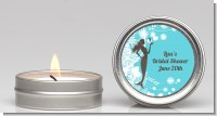 Mermaid - Bridal Shower Candle Favors