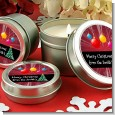 Merry and Bright - Christmas Candle Favors thumbnail