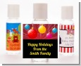 Merry and Bright - Personalized Christmas Hand Sanitizers Favors thumbnail