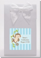 Monkey Boy - Birthday Party Goodie Bags
