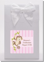 Monkey Girl - Birthday Party Goodie Bags