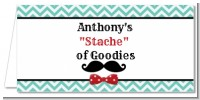 Mustache Bash - Personalized Birthday Party Place Cards