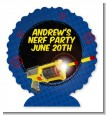 Nerf Gun - Personalized Birthday Party Centerpiece Stand thumbnail