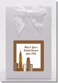 New York City Skyline - Bridal Shower Goodie Bags