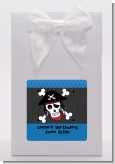 Pirate Skull - Birthday Party Goodie Bags
