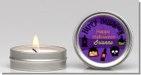 Potion Bottles - Halloween Candle Favors