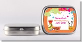 Pottery Painting - Personalized Birthday Party Mint Tins