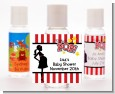Ready To Pop - Personalized Baby Shower Hand Sanitizers Favors thumbnail