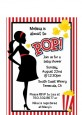 Ready To Pop - Baby Shower Petite Invitations thumbnail