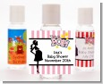 Ready To Pop Pink - Personalized Baby Shower Hand Sanitizers Favors thumbnail