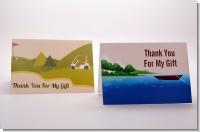 Retirement Thank You Cards