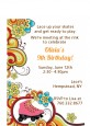 Roller Skating - Birthday Party Petite Invitations thumbnail