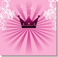 Princess Royal Crown Birthday Party Theme thumbnail