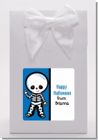 Skeleton - Halloween Goodie Bags