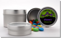 Spooky Bats - Custom Halloween Favor Tins