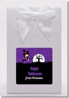 Trendy Witch - Halloween Goodie Bags