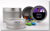 Trendy Witch - Custom Halloween Favor Tins