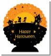 Trick or Treat - Personalized Halloween Centerpiece Stand thumbnail
